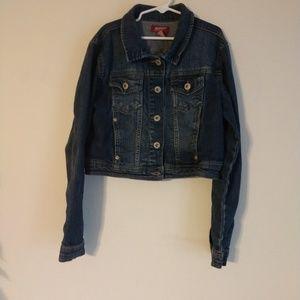 🎉BOGO🎉 Arizona Jeans jacket size XL